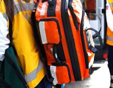 custom medical bags