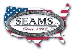Seams Logo