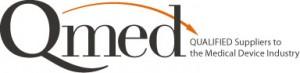 Qmed logo