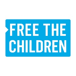 Free The Chidren
